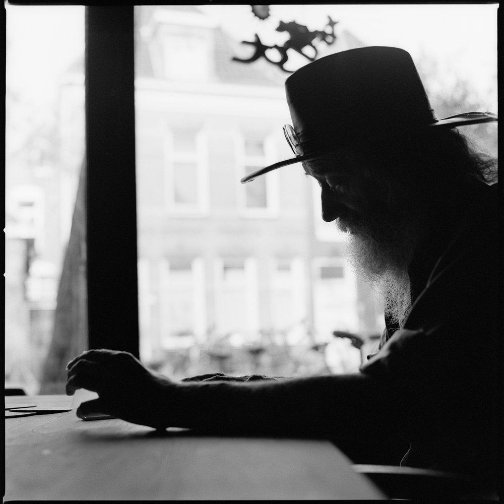 Robert van der Molen - portret fotograaf - Groningen - opdracht