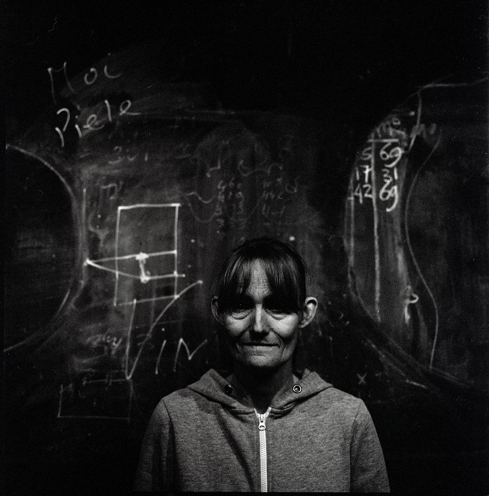Robert van der Molen - portret fotograaf - Groningen - opdracht - cafe merleyn