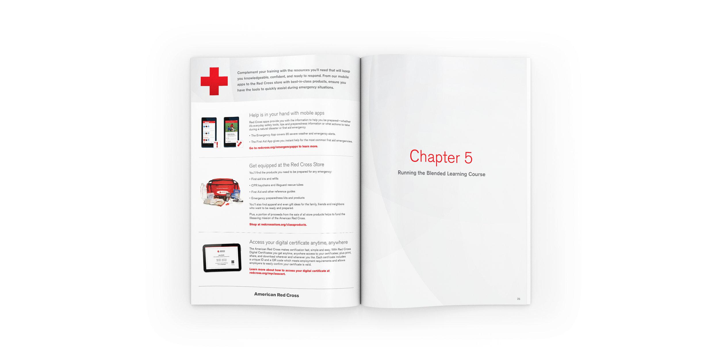 6093504705a American Red Cross Preparedness