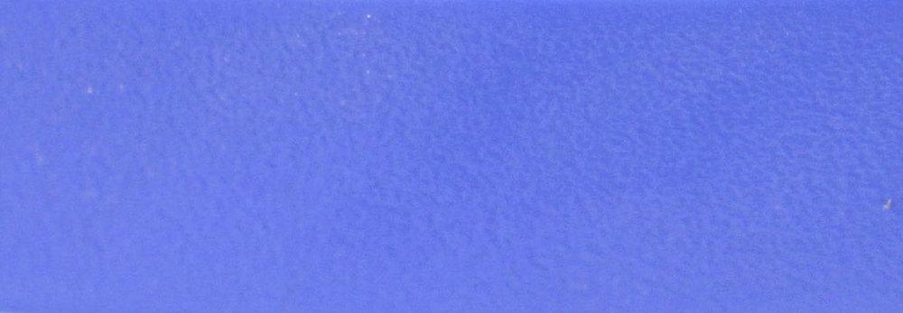 15972PE -  BLUE  22 x 2 mm