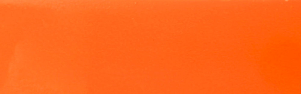 14074 -  ORANGE  22 x 2 mm