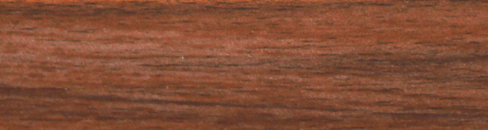 283704 -   DARK Walnut  22 x 2 mm, 28 x 2 mm