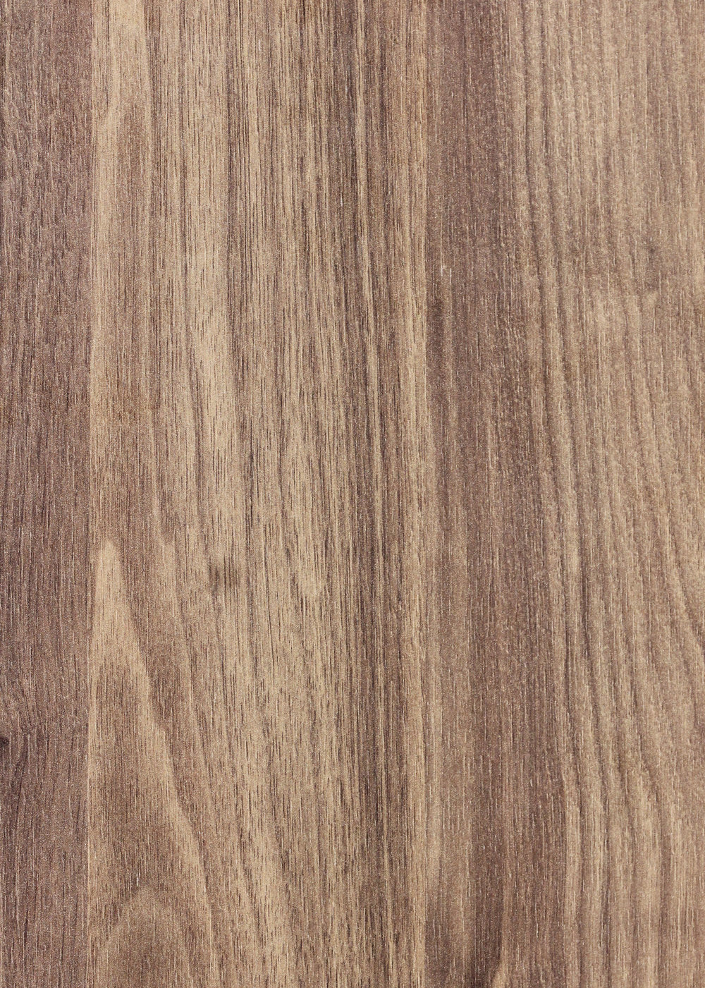 NO -222  Dark Select Walnut  - 22 x 1 mm