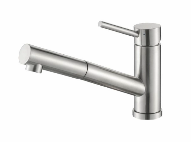 Narmada  Top Lever Spray Tap PRCG1026 Chrome PRBG1026 Brushed