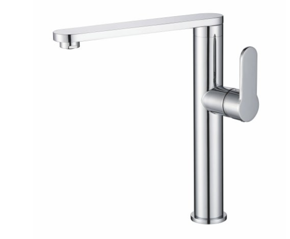 Tanana  Modern Side Lever Tap PRCG1028 Chrome