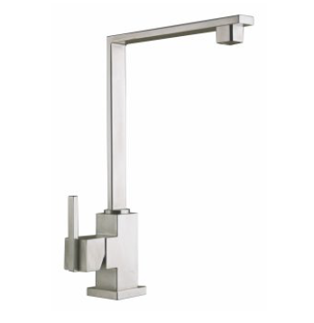 Navarro Kitchen Tap Satin Finish