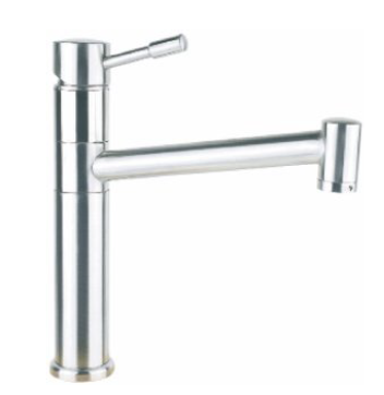 Endicott Kitchen Tap Satin Finish
