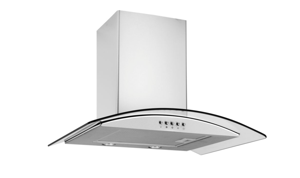 UG16-60DX/UG16-70DX Curved Glass Hood