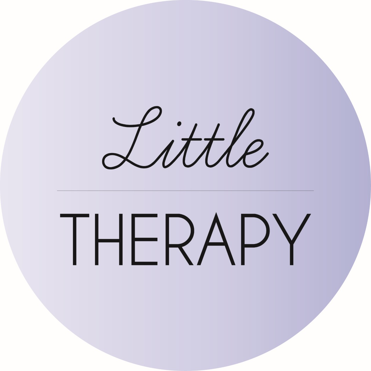 Little Therapy