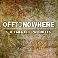 Off to Nowhere - Statement Of Principles (2014)