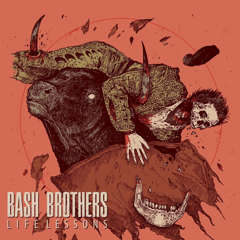 Bash Brothers - Life Lessons (2017)