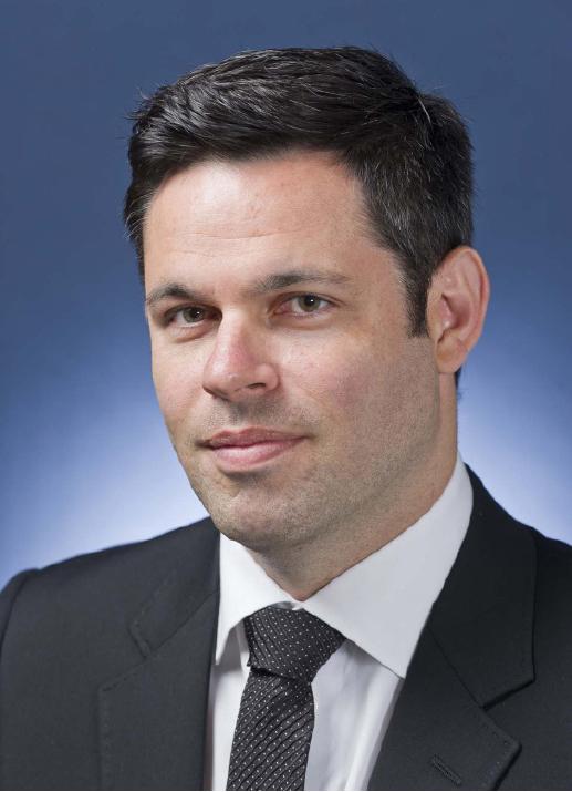 Damien Miller (Gangulu)Australian Ambassador to Denmark, Norway and Iceland.