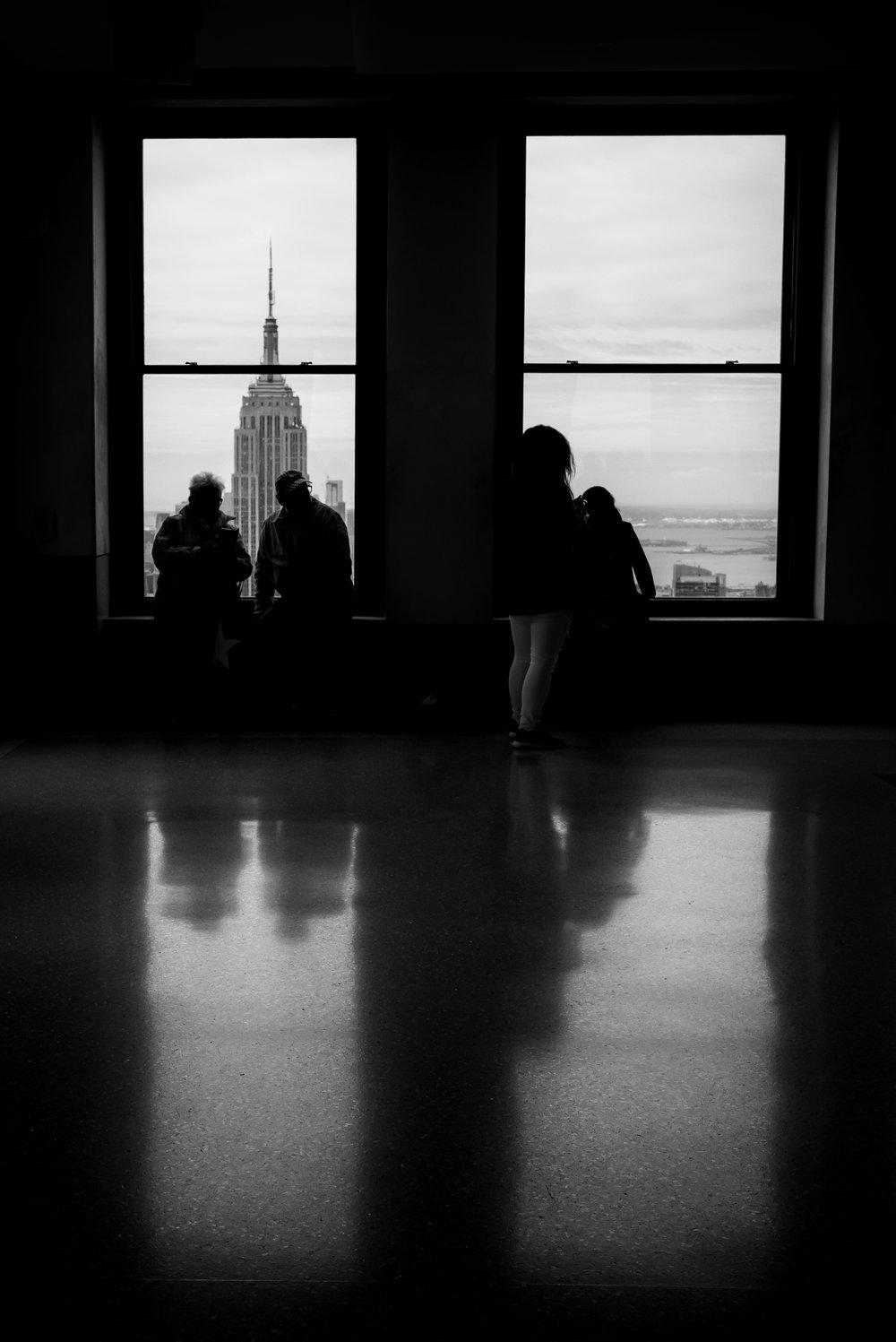 NYC, USA.