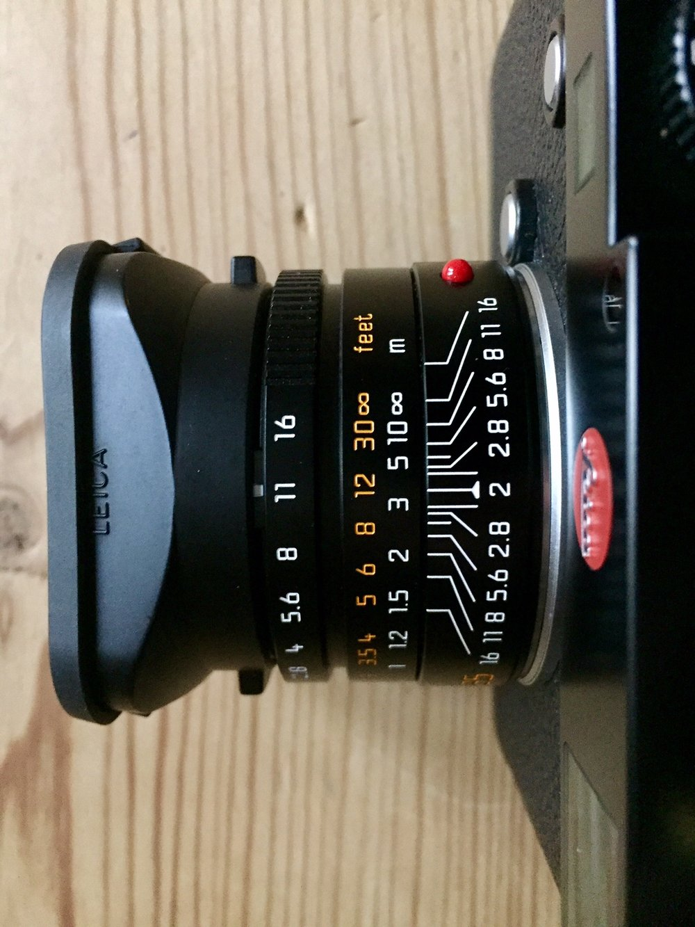 35mm Hyperfocal f/11