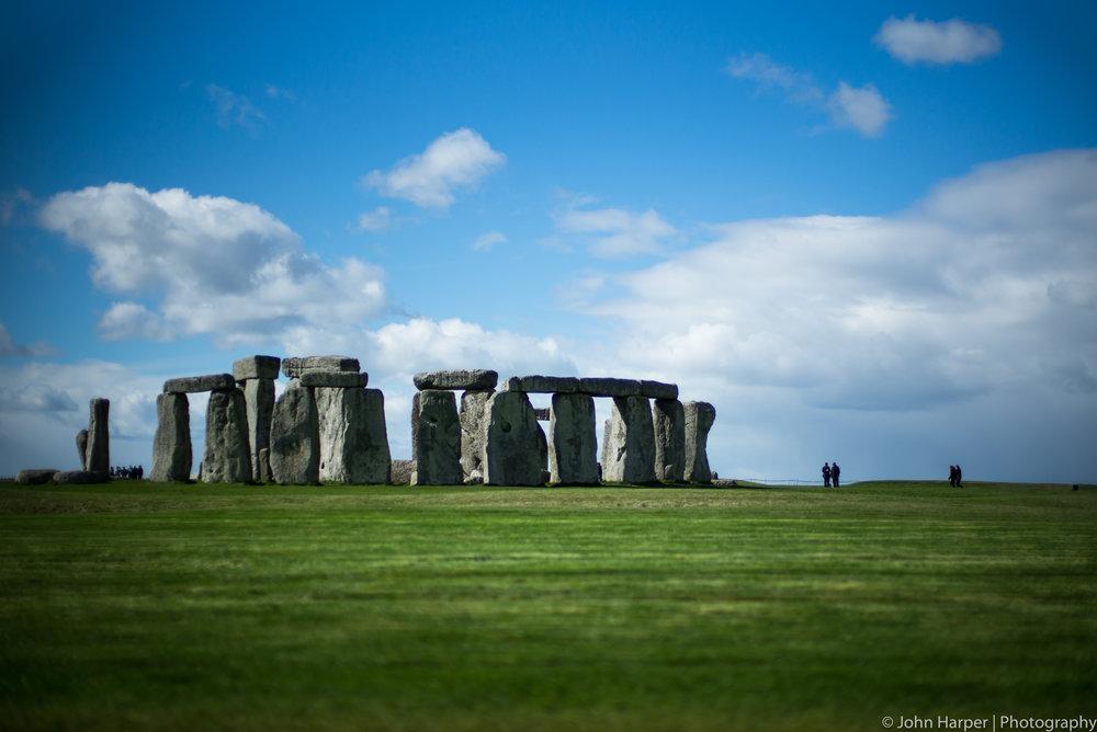 Surreal Stones
