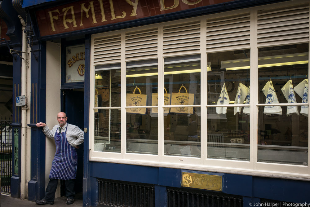 Family Butchers