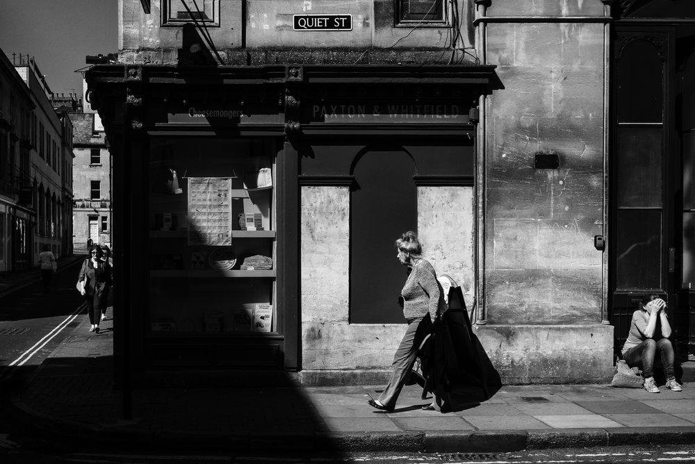 Bath, UK.
