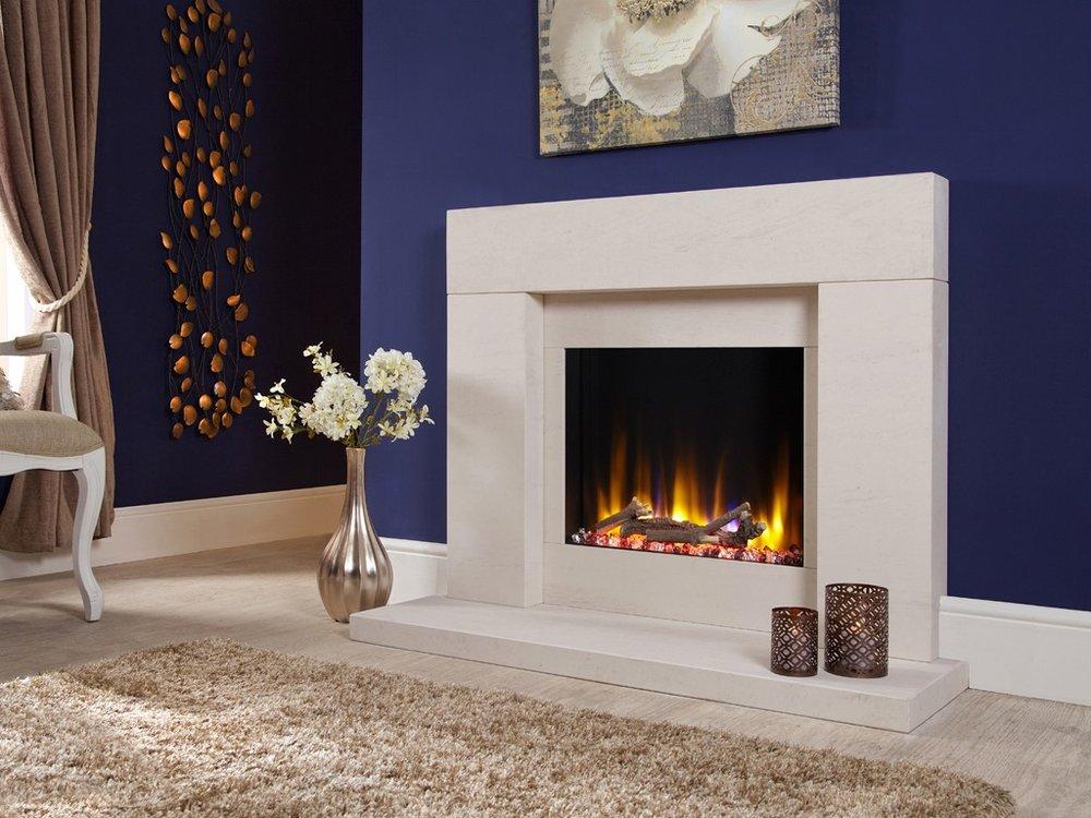 Fireplace Scotland