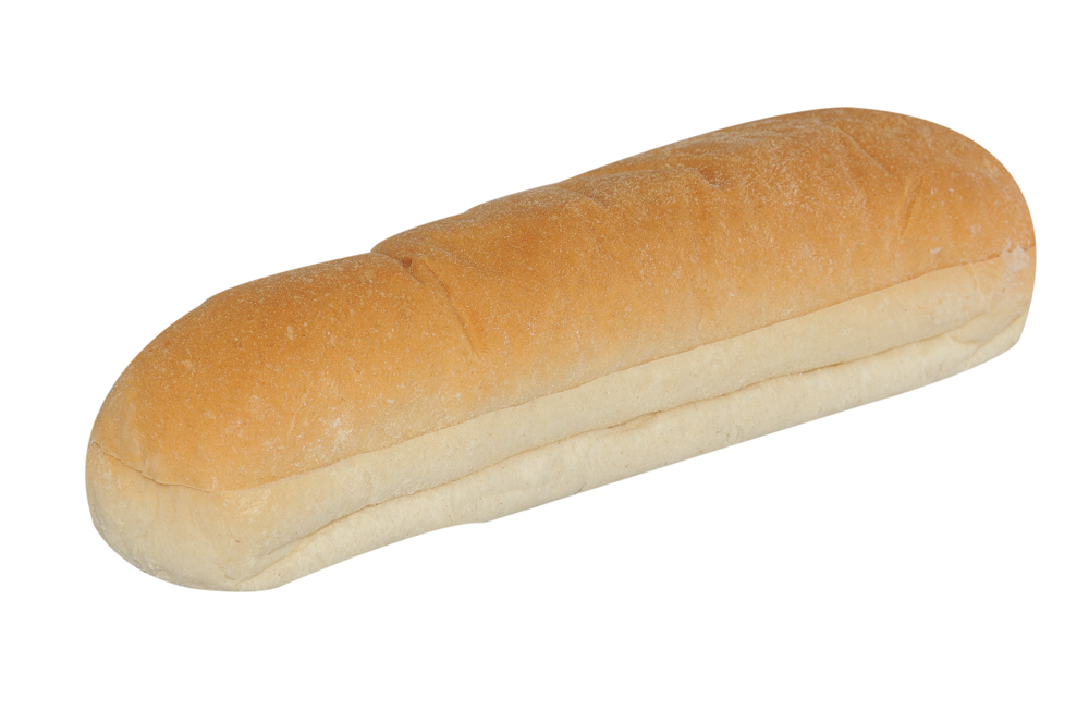SUB ROLLS (side sliced)