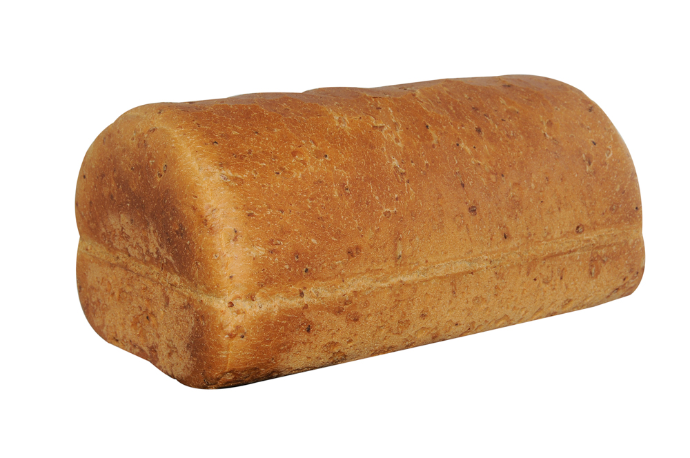 MALTED BROWN BLOOMER (uncut)
