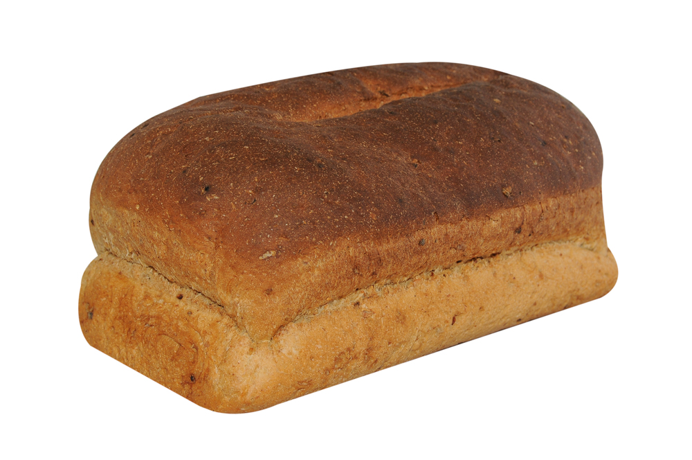 MALTED BROWN LOAF