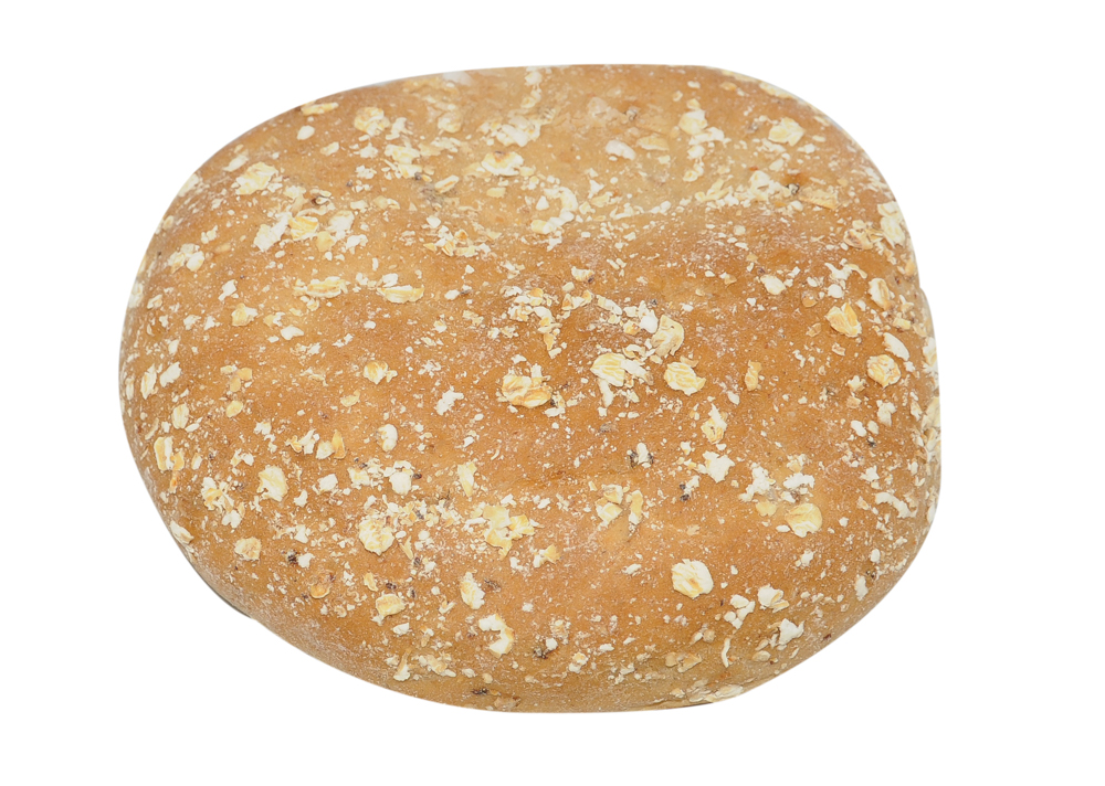 OAT TOPPED MALTED BAP