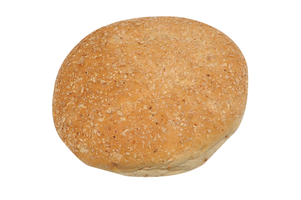 MALTED BROWN BAP