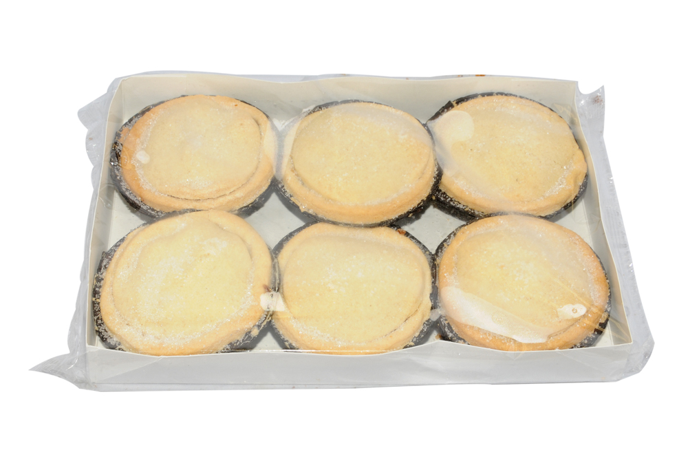 MINCE PIES (Various types and recipes)