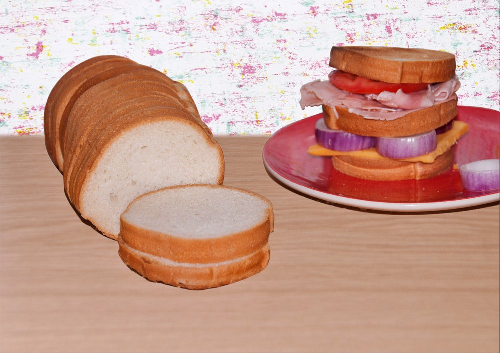Toastie Loaf