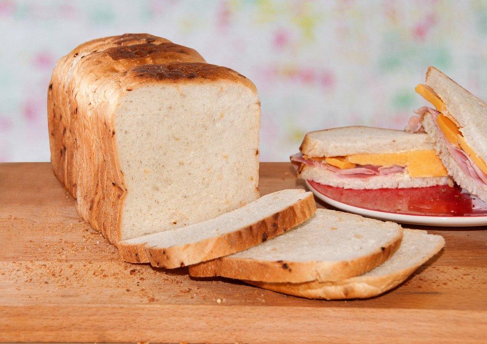 Onion Box Loaf