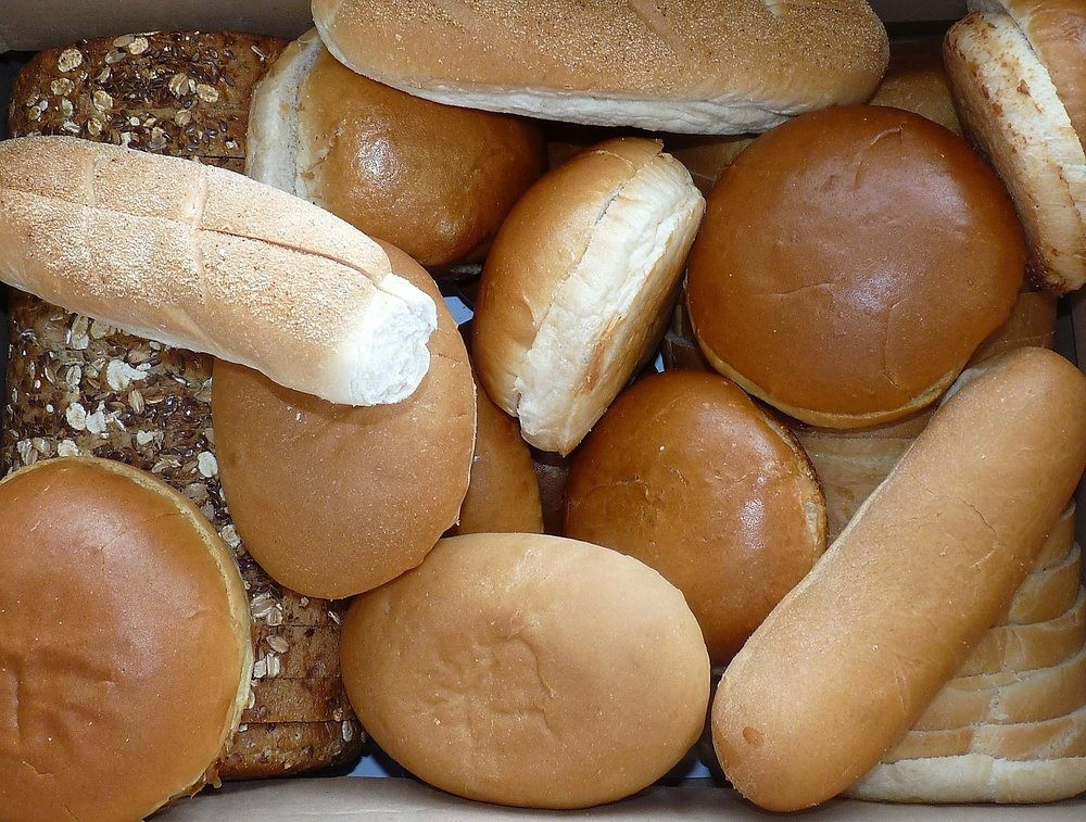 Check out our bread selection here: -