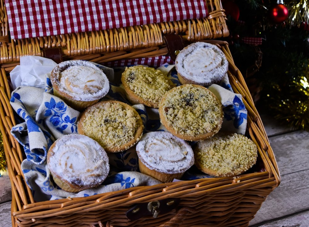 Mince Pie Selection