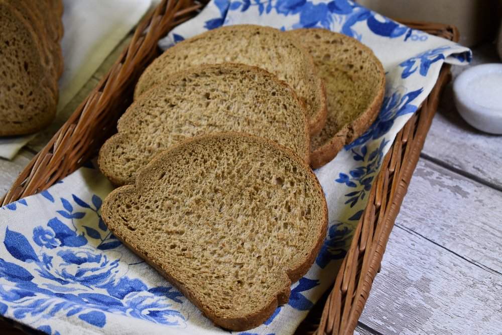Wholemeal Bloomer Fosters Bakery