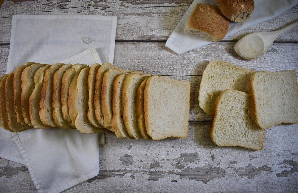 White Box Loaf