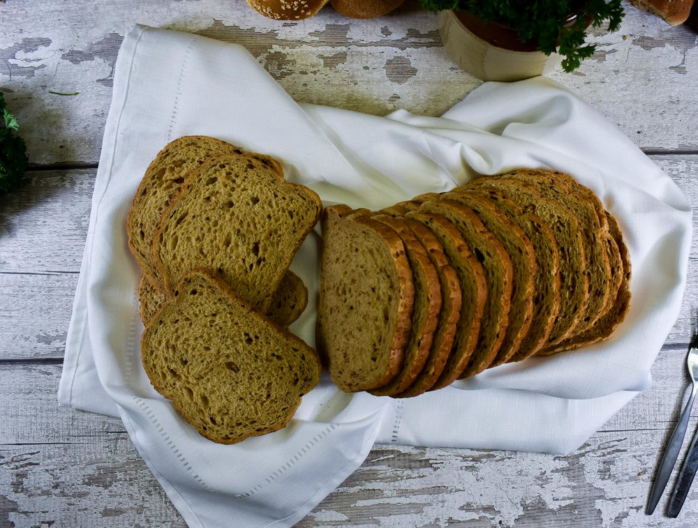 Malted Bloomer