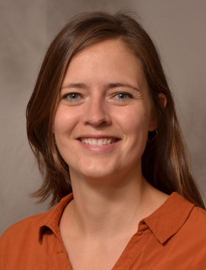 Elizabeth Rogers, MD, MS    Clinician-investigator