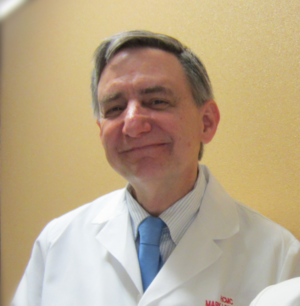 Mark Linzer, MD   Co-Founder, Director