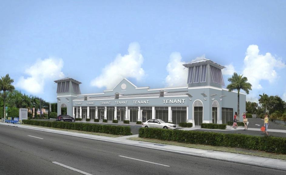 Doral 9690 Plaza           9690 NW 41st Street                 Doral, FL