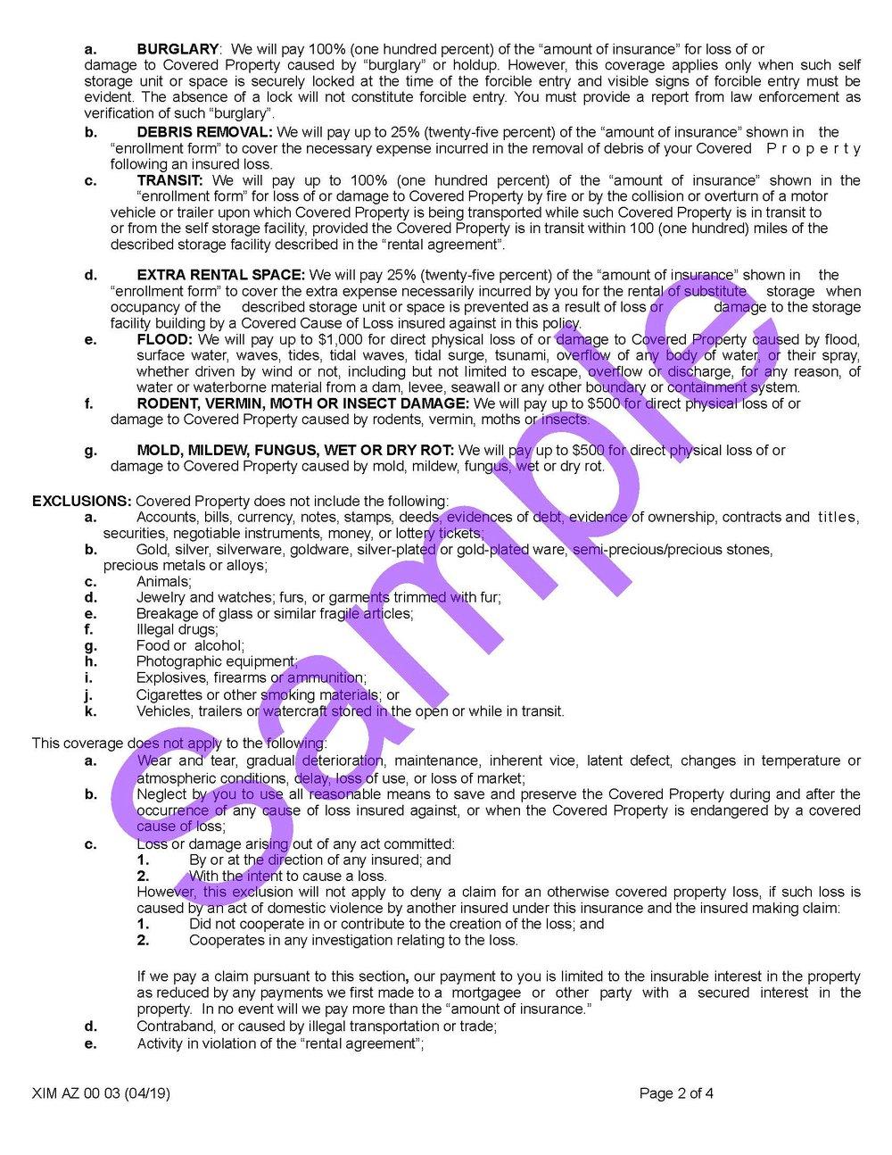 XIM AZ 00 03 04 19 Arizona Certificate of Insurance_Page_2.jpg