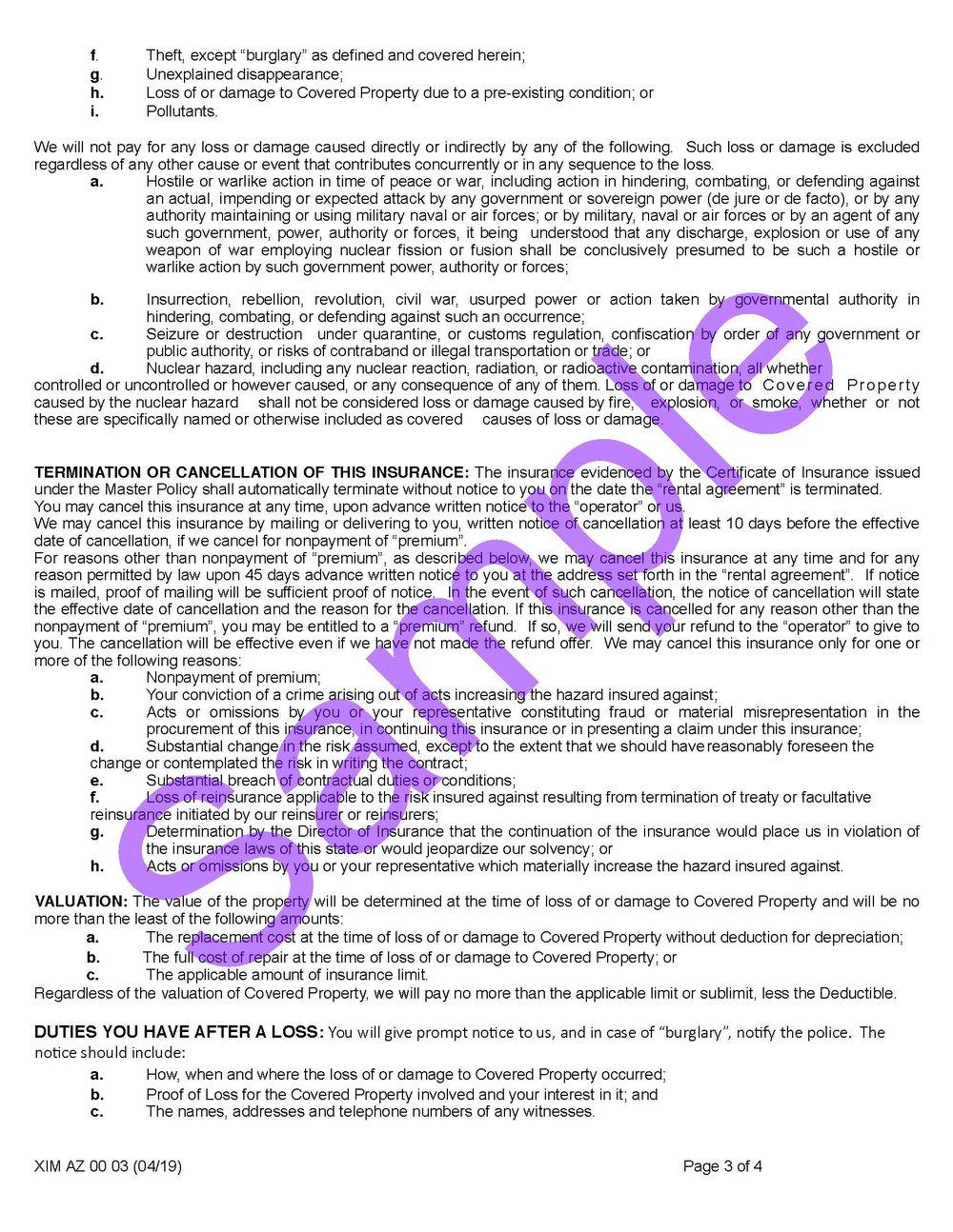 XIM AZ 00 03 04 19 Arizona Certificate of Insurance_Page_3.jpg