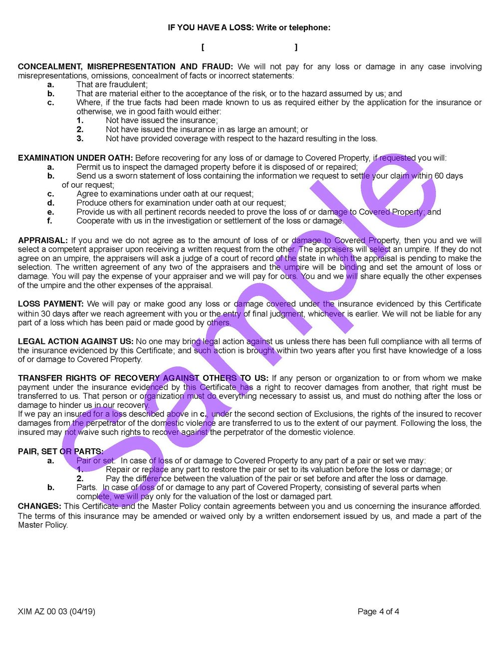 XIM AZ 00 03 04 19 Arizona Certificate of Insurance_Page_4.jpg