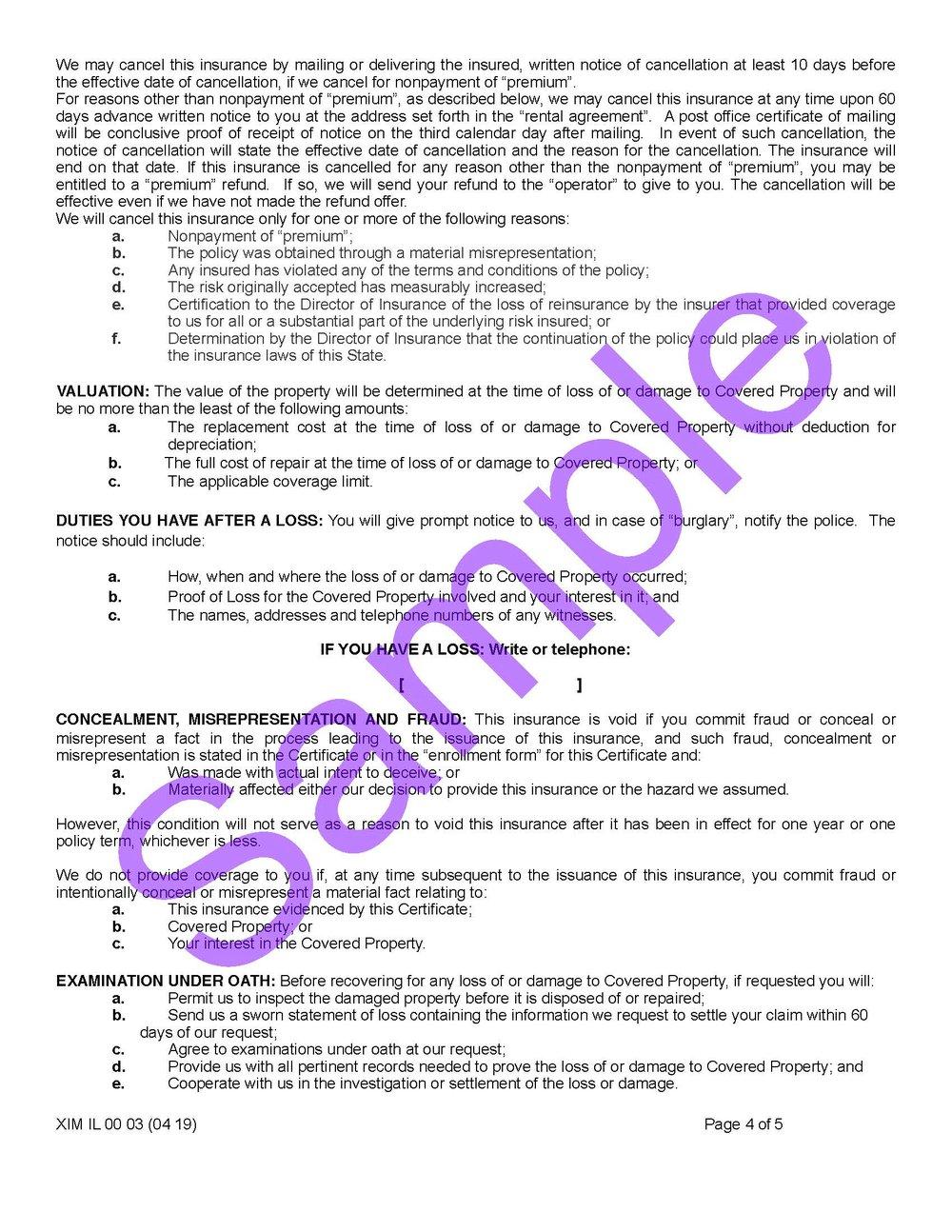 XIM IL 00 03 04 19 Illinois Certificate of InsuranceSample_Page_4.jpg