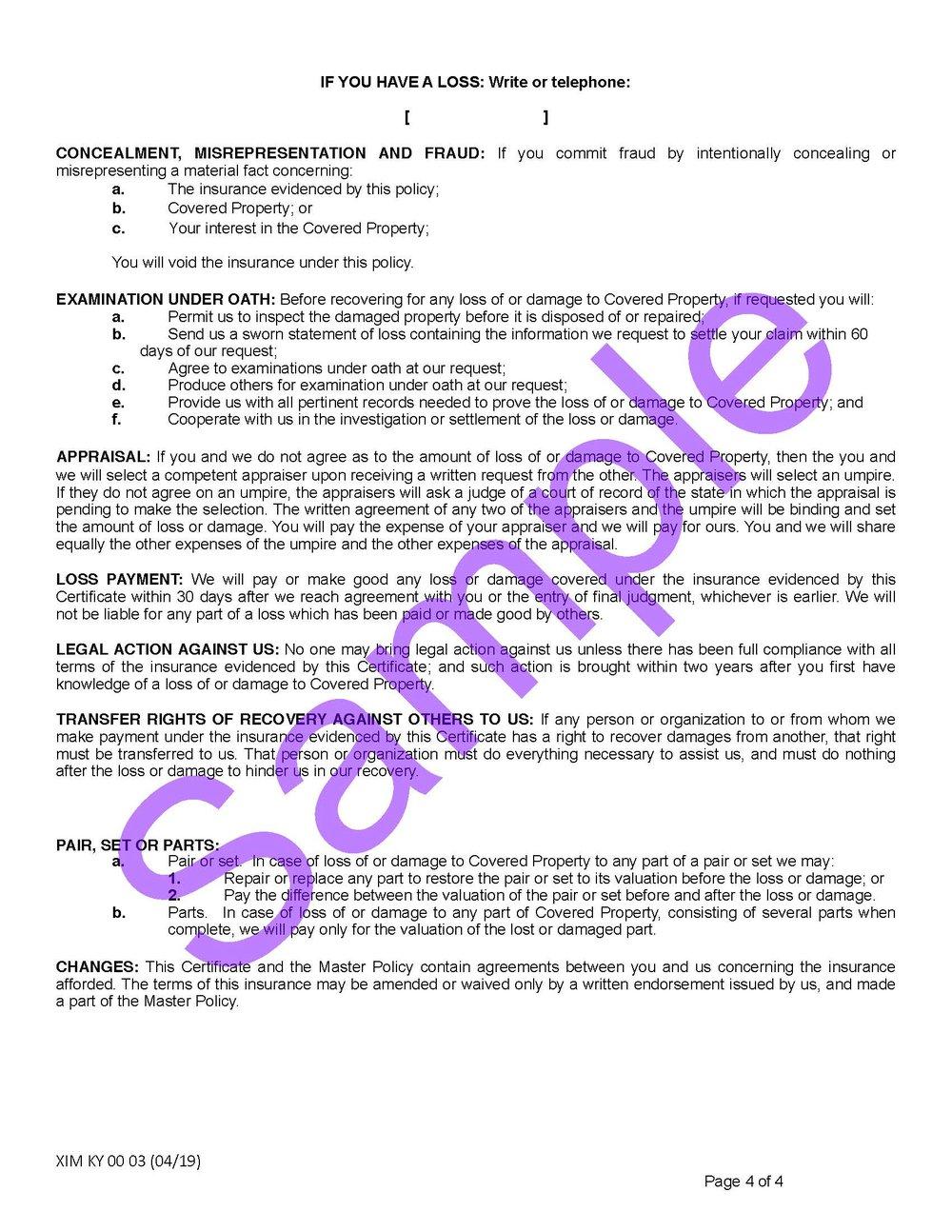 XIM KY 00 03 04 19 Kentucky Certificate of InsuranceSample_Page_4.jpg