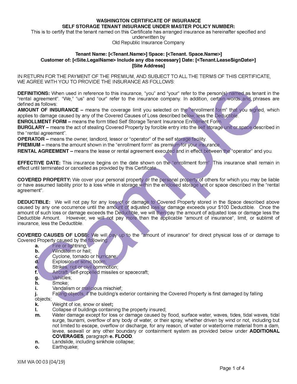 XIM WA 00 03 04 19 Washington Certificate of InsuranceSample_Page_1.jpg