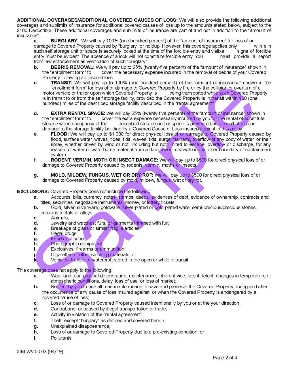 XIM WV 00 03 04 19 West Virginia Certificate of InsuranceSample_Page_2.jpg