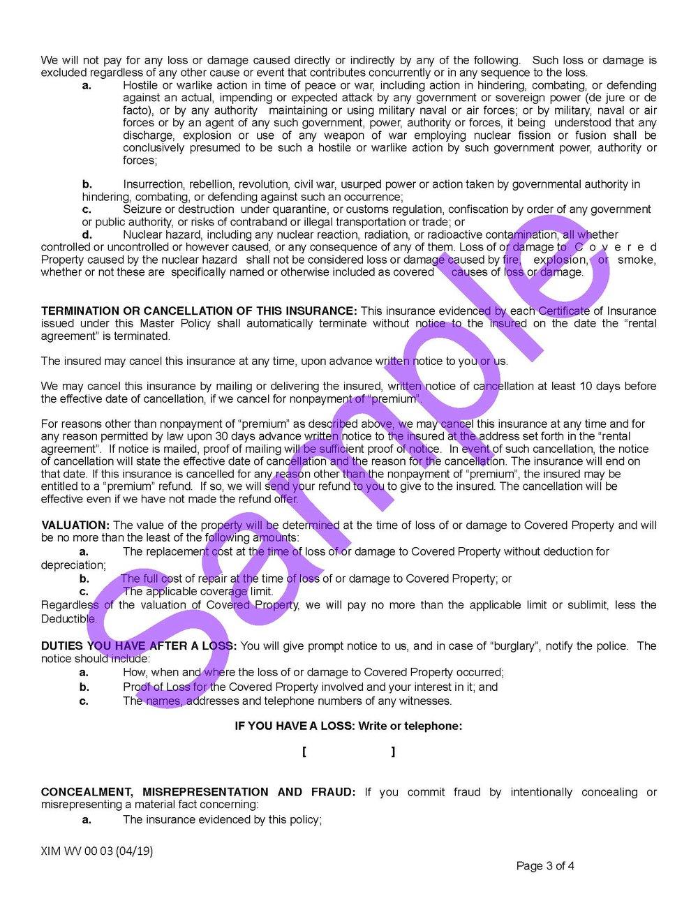 XIM WV 00 03 04 19 West Virginia Certificate of InsuranceSample_Page_3.jpg