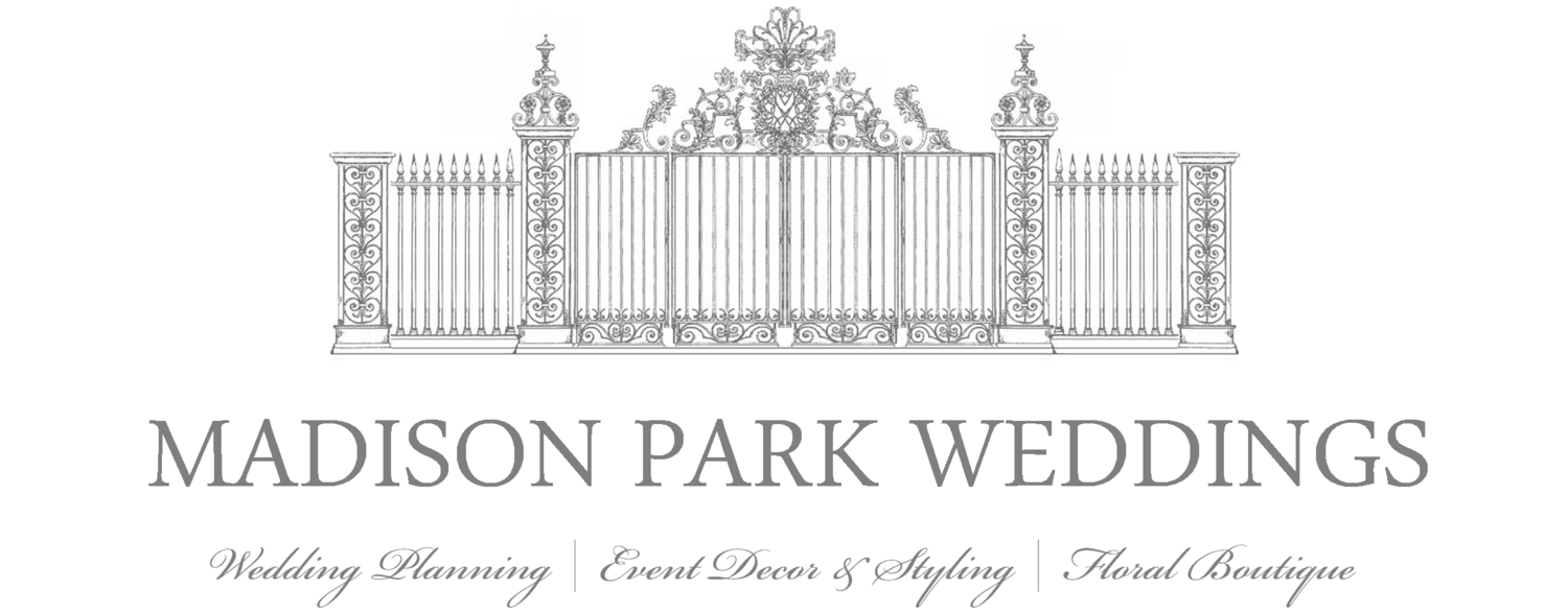 Madison Park Weddings