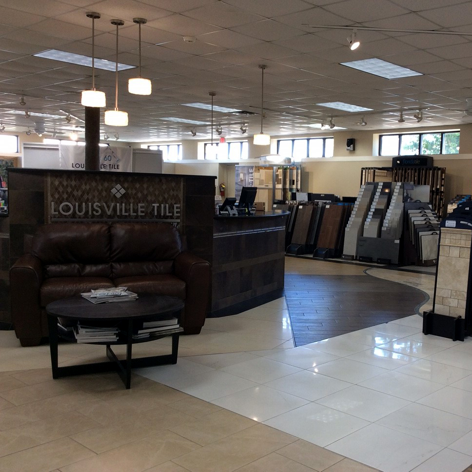 Evansville, Indiana Tile Showroom