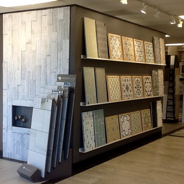 Knoxville,    Tennessee Tile Showroom
