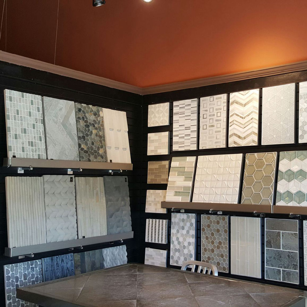 Westport Village Tile Showroom (Louisville, KY)